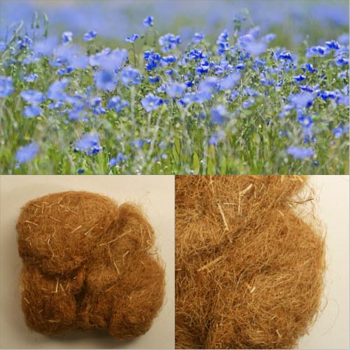 len flax lino