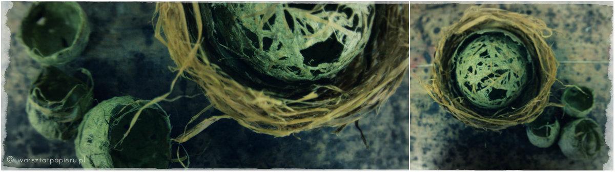sztuka włókna | formy przestrzenne